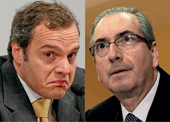 Delação de Lúcio Funaro deixa Cunha sem outra saída, a não ser delatar também