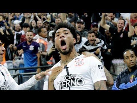 Corinthians a uma vitória do título