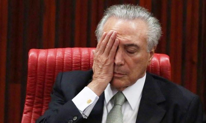 Mesmo se livrando da primeira denúncia oferecida pela PGR, os problemas do presidente Temer não acabaram