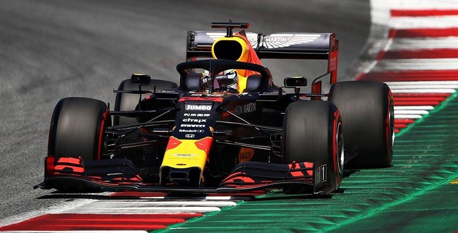 Verstappen vence o emocionante GP da Áustria 2019 de F1