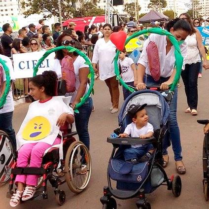 Aniversário de Valparaíso de Goiás