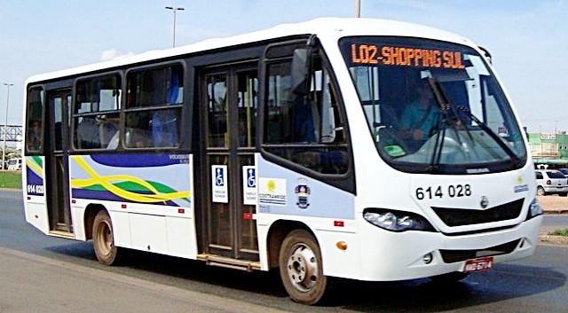 Cootranride faz mudanças nas linhas de ônibus em Valparaíso e explica