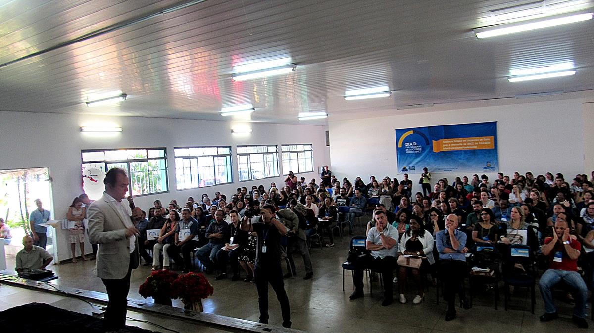 Valparaíso - Educação em ação