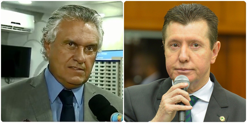 Orientados pelo governador Caiado, deputados goianos deixam MP da Região Metropolitana do Entorno e DF caducar definitivamente