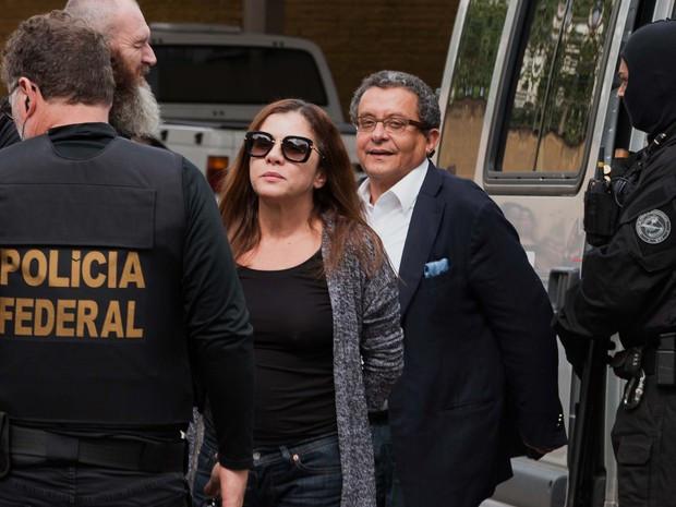 As delações dos marqueteiros do PT, João Santana e Mônica Moura, serão definitivas