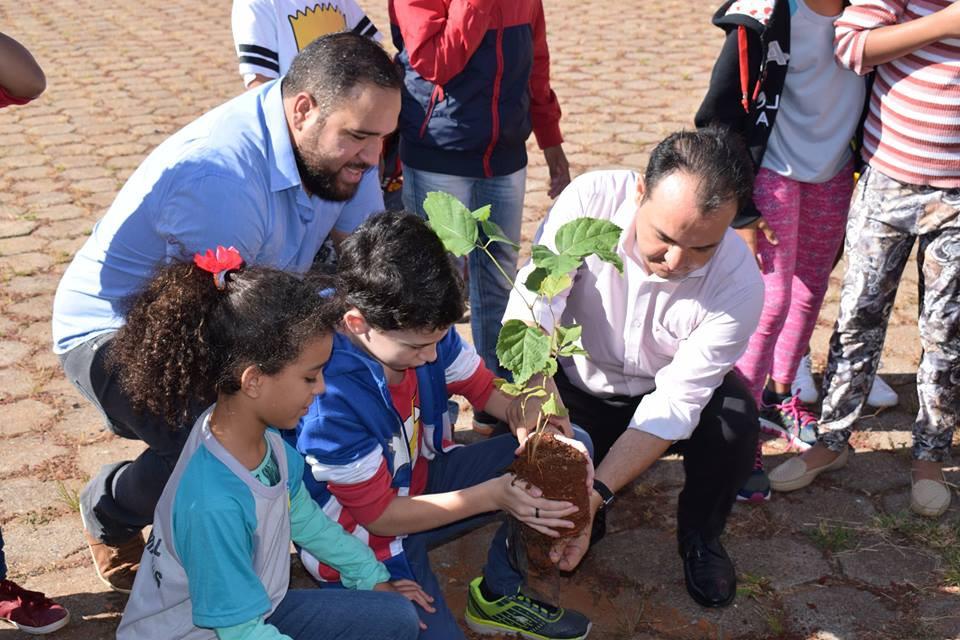 """O assunto """"Meio Ambiente"""" se destaca na primeira semana de comemoração pelo aniversário de Valparaíso"""