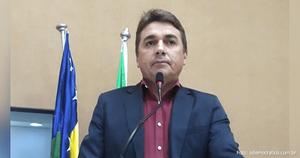TER mantém decisão de prender secretário de segurança de Luziânia por crime eleitoral