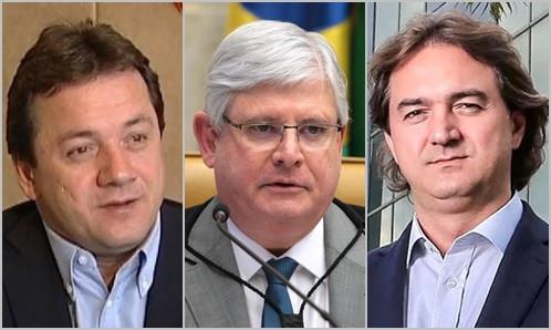 """""""Generosidade"""" do MP com os irmãos Batista da JBS recebe criticas de juristas"""