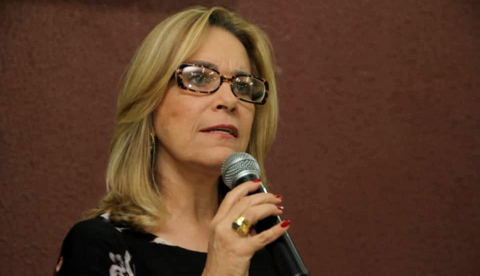Deputada Leda Borges emite Nota Oficial em apoio aos servidores do estado