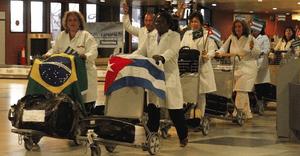 Qual o verdadeiro impacto da retirada dos médicos cubanos do brasil em Valparaíso?