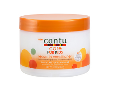 Cantu SB  Care FOR KIDS leave-in conditioning