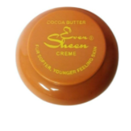 Eversheen Cocoa Butter Cream