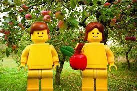 アダムとイヴ ~人類最初の結婚~