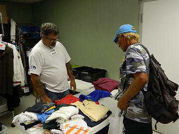 Clothing Closet Virginia Beach