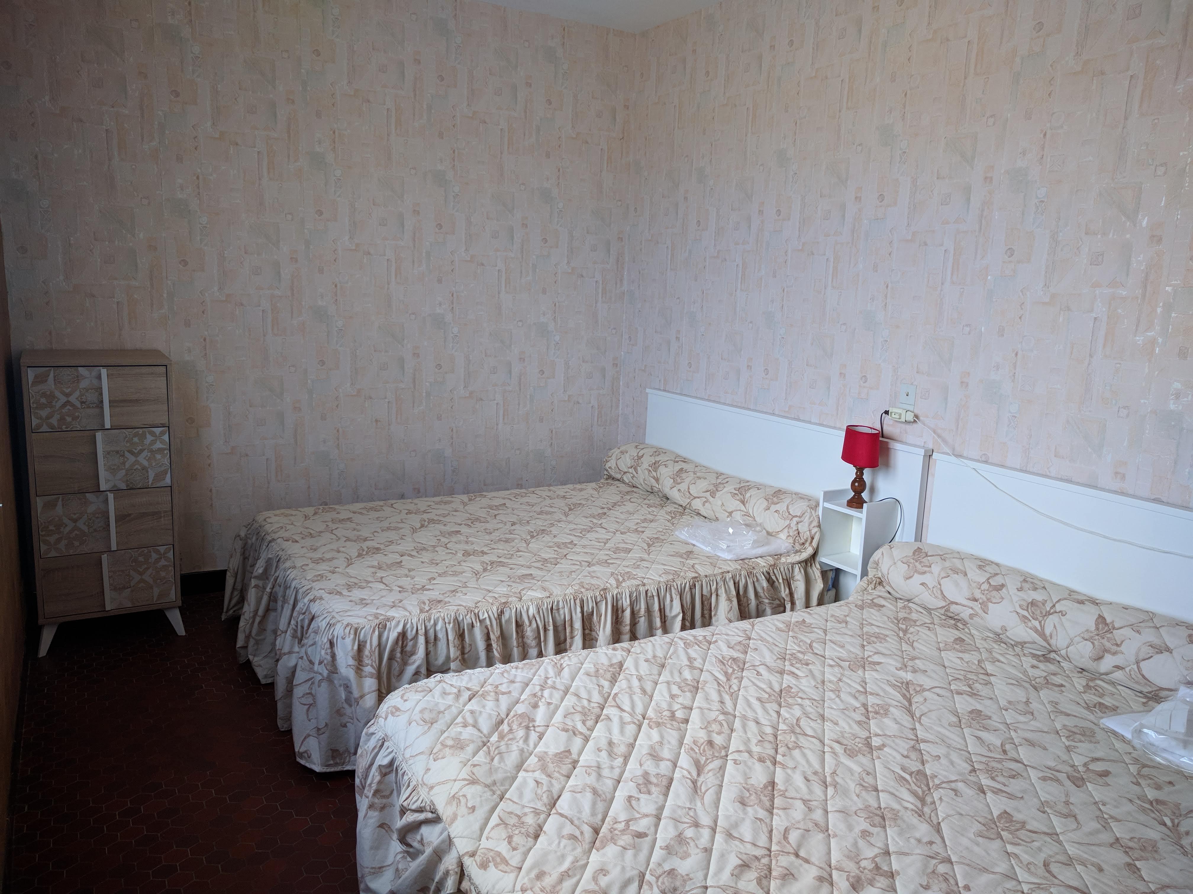 Maydi Ouest chambre 2