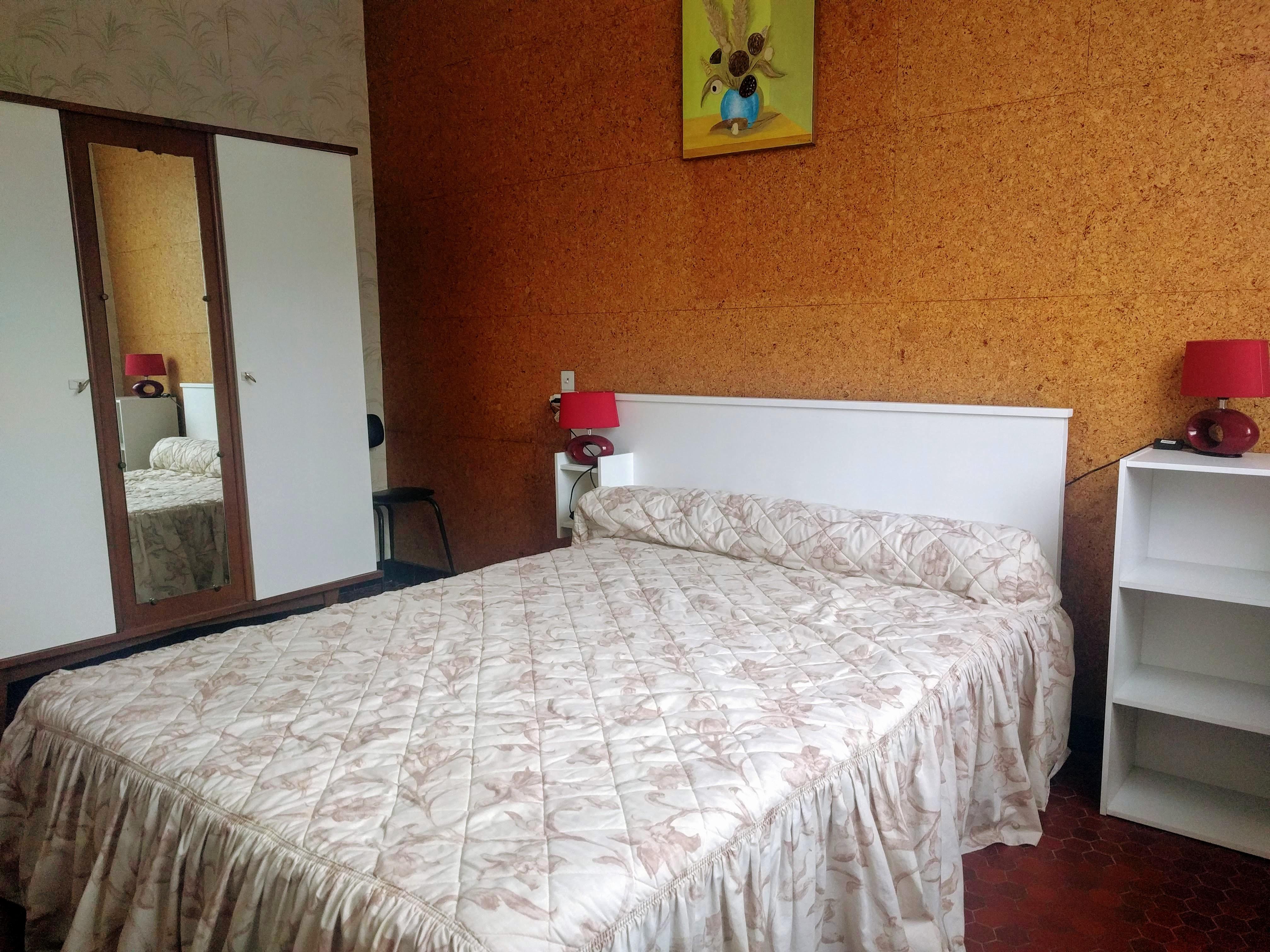 Maydi Ouest chambre 1