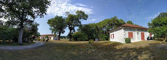 airial villa octavie