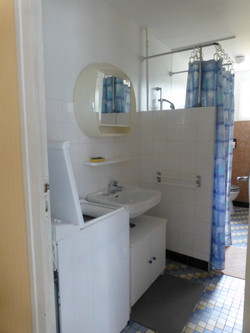 Dielis Sud salle de bain