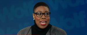 CNN Contributor Symone Sanders