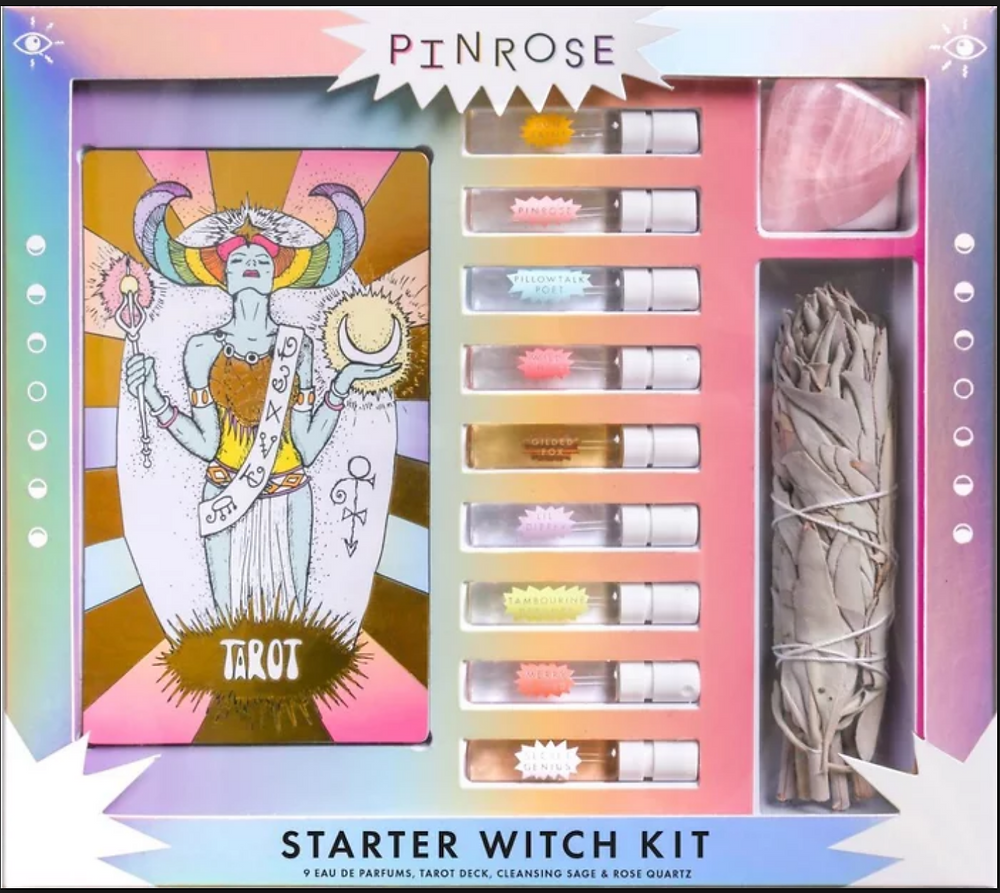 Sephora Witch Kit