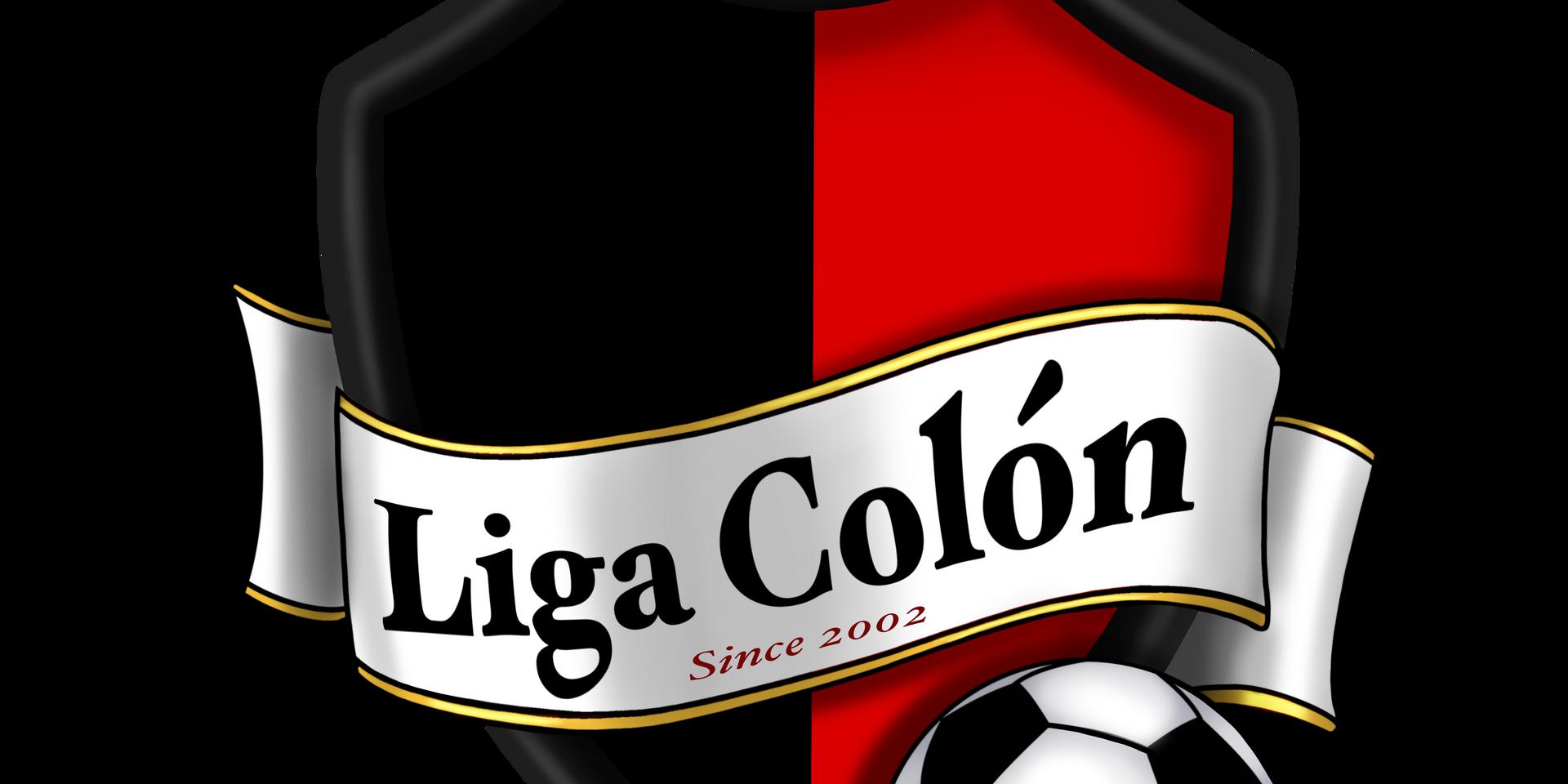Liga Colón