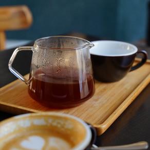 RUSH RUSH Coffee