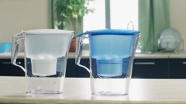 Aquaphoe filter pitcher