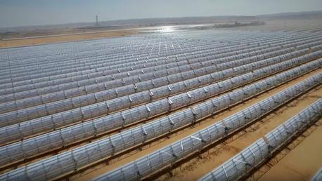 Negev Energy - Ashalim