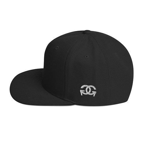 GG No Cap Hat