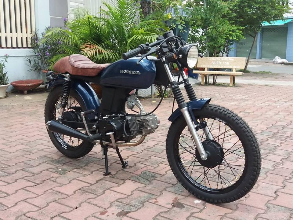 custom  ss50