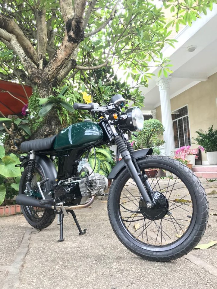 custom 67s 2
