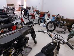 showroom bikes