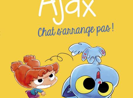 Ajax - Chat s'arrange pas !