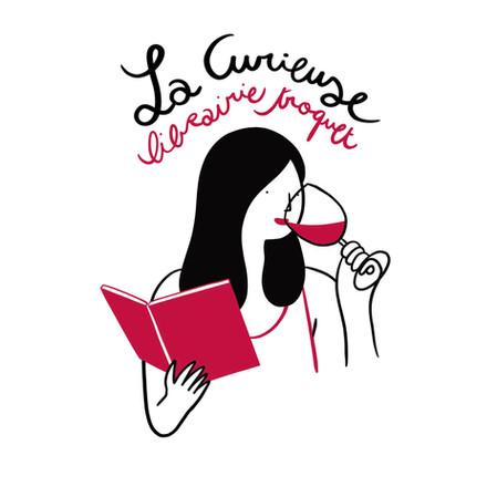 Arudy / La Curieuse