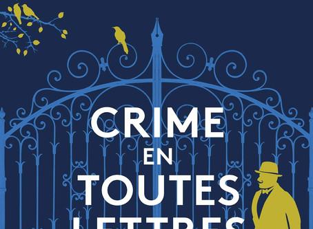Crime en toutes lettres Une nouvelle enquête d'Hercule Poirot