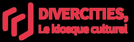 Divercities - le kiosque culturel - roug