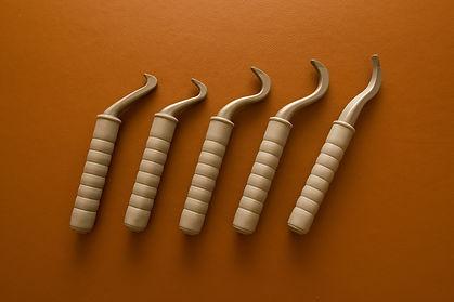 Les crochets du crochetagge thérapeutique