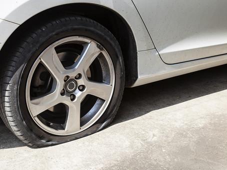 Buche stradali: risarcimento danni, come fare