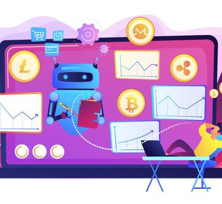 Qual é a definição de criptomoeda?