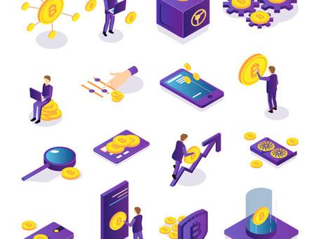 Como funciona o Bitcoin?
