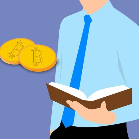 Uma breve história sobre Bitcoin e criptomoedas