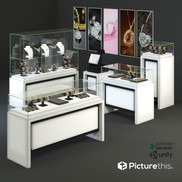 3D Modeling and Visualization Technology