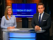 Picturethis3D featured on CTV's Tech Talk