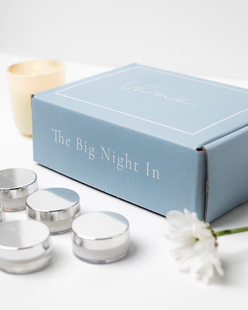 The Big Night In Facial