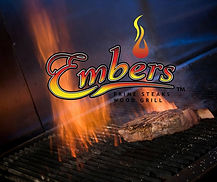 Embers Wood Grill featuring Zac Cheser