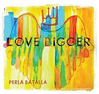 Perla Batalla featuring Zac Chester