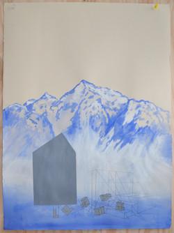 Mountains no.1