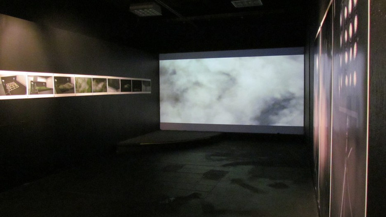 Installation / A/B Galeria / 2013