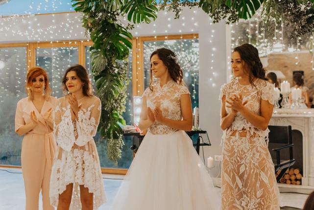 Bridal Beauty Avellana '18
