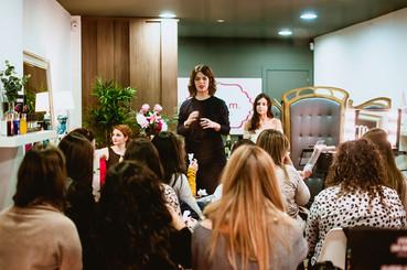 beauty party perfumeria